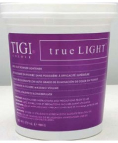 True Light Zero Dust Powder Lightener
