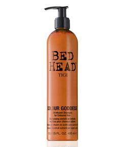 Colour Goddess Oil Infused Shampoo