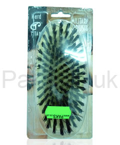 Titan Military Wooden Brush Hard 741