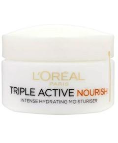 Triple Active Nourish Intense Hydrating Moisturiser