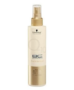 Bonacure Time Restore Satin Spray