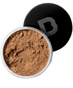 Blk Opl True Color Soft Velvet Finishing Powder