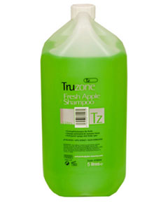 Truzone Fresh Apple Shampoo