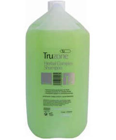 Truzone Herbal Complex Shampoo