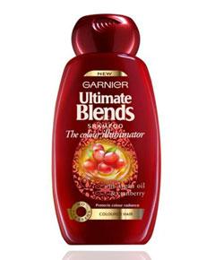 Ultimate Blends Shampoo The Colour Illuminator