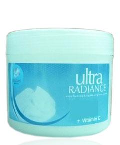 Ultra Radiance Vitamin C Fade Cream