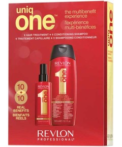 Uniq One All In One The Multibenefit Experience Kit