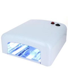 Sinelco Professional Gel Curing UV Lamp 36W