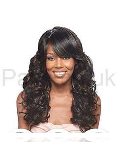 Vanessa Fashion Hair Syn Super Moon Wig