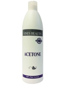 Vines Beauty Pure Acetone