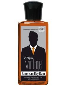Vines Vintage American Bay Rum