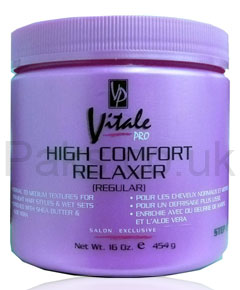 Vitale Pro High Comfort Relaxer