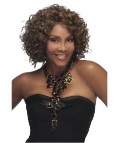 Pure Stretch Cap Syn Oprah 2 V Wig