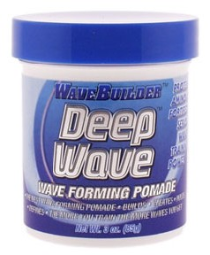 WaveBuilder Deep Wave Pomade