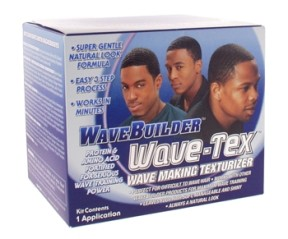 Wave Builder Wave Tex