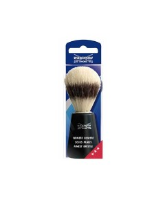 Finest Bristle Brush for Shave