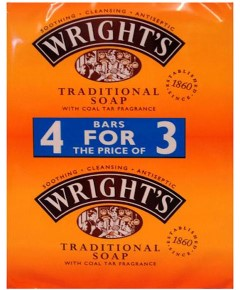 Wrights Traditional Soap
