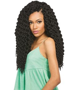 X Pression Syn Cuevana Twist Out Braid