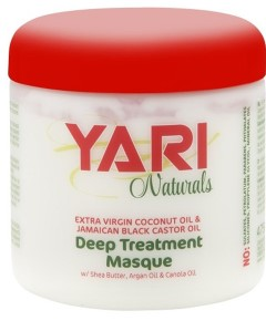 Yari Naturals Deep Treatment Masque