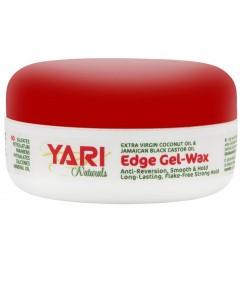Yari Naturals Edge Gel Wax