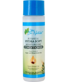 You Be Natural Botanical Moisturizing Hydra And Soft Conditioner