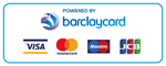 Powered by Barclaycard edpq