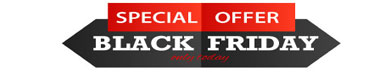 Black Fridays deals at Paks